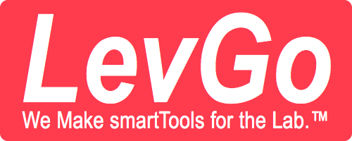 LevGo smartTools for the Lab